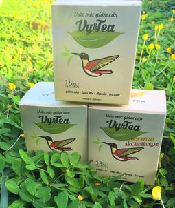 Trà Thảo mộc Vy Tea