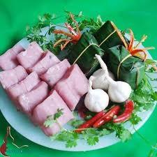 Nem Bình Định