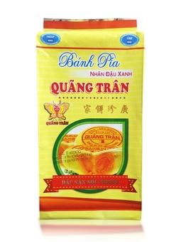 Bánh Pía Đậu xanh Sầu riêng - 600g