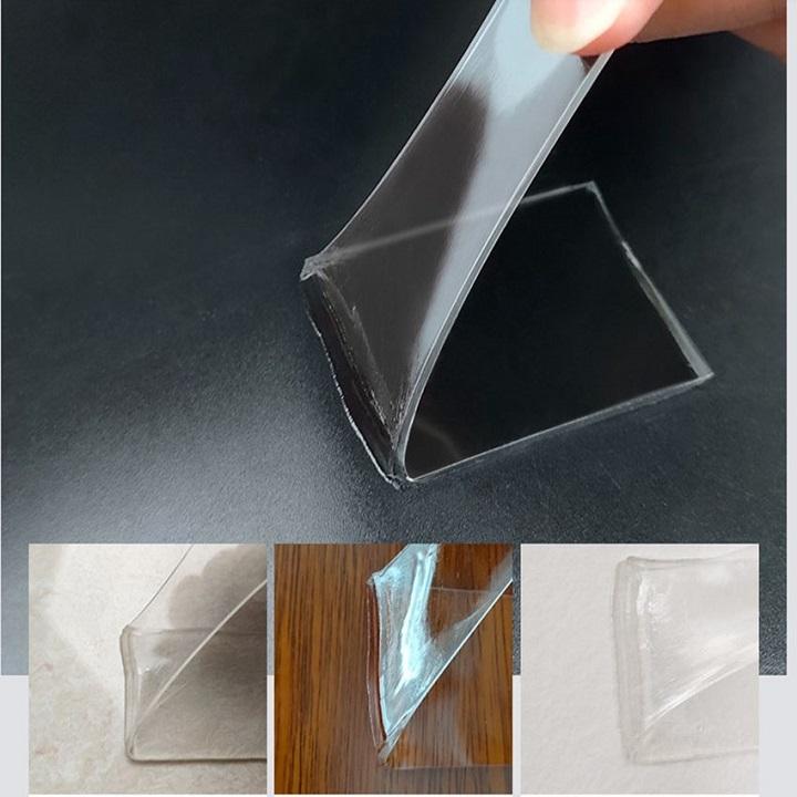 băng keo 2 mặt siêu dính chống nước 5cm x 3m