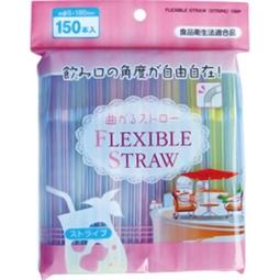 Ống Hút - Set 150/100 Ống Nk Nhật Bản