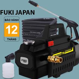 Máy xịt rửa xe cao áp Fuki F10 2100W