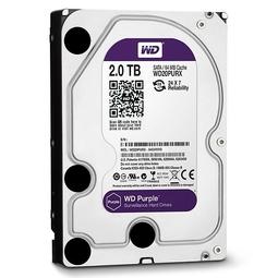 Ổ cứng HDD Western Digital WD 2TB 3.5