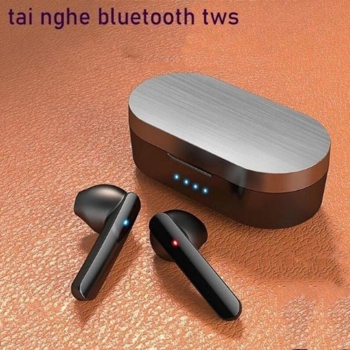 [FREE SHIP] TAI NGHE BLUETOOTH TWS - BIBi Shop HP
