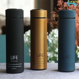 BÌnh giữ nhiệt Flask Vacuum LIFE 450ml màu ngẫu nhiên
