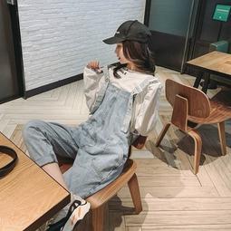 quần yếm jeans cá tính Mã: QD2091