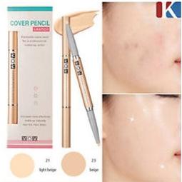 Chì che khuyết điểm Mira Cover Pencil Hàn Quốc No.23 Da trắng