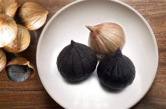 Tỏi đen cô đơn Black Garlic ngăn ngừa ung thư và làm giảm cholesterol - Tâm An shop