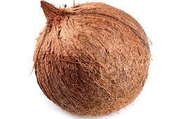 Dừa khô 1 trái