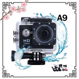 Camera hành trình siêu nét Sport A9