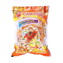 Kẹo đậu phụng Cẩm Phát 500G