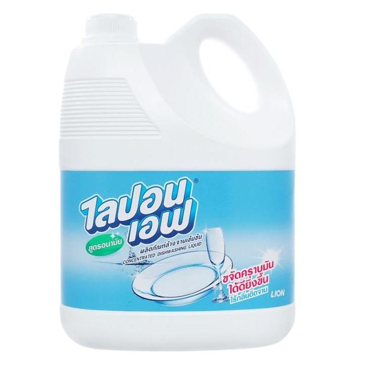 Nước rửa chén Lippon Thái Lan 3600ml - P492301 | Sàn thương mại điện tử của  khách hàng Viettelpost