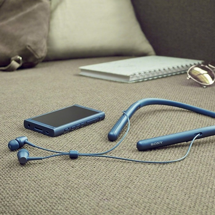 Tai Nghe Bluetooth Sony Hi-Res WI-H700