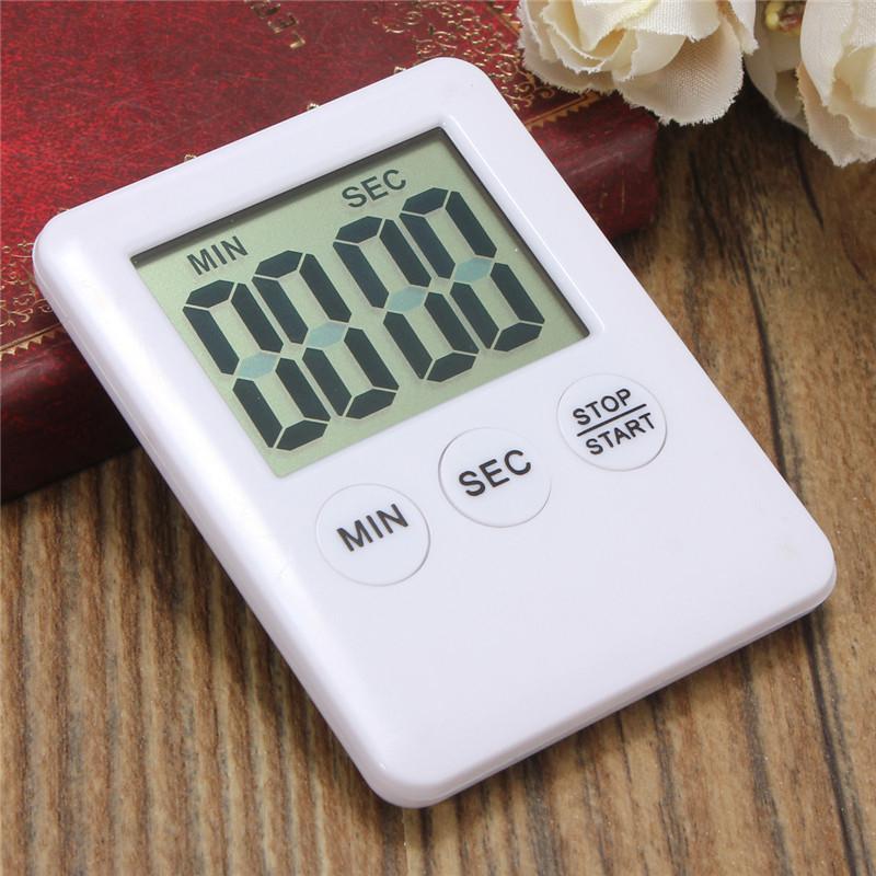 Đồng hồ bấm giờ đếm ngược mini v2